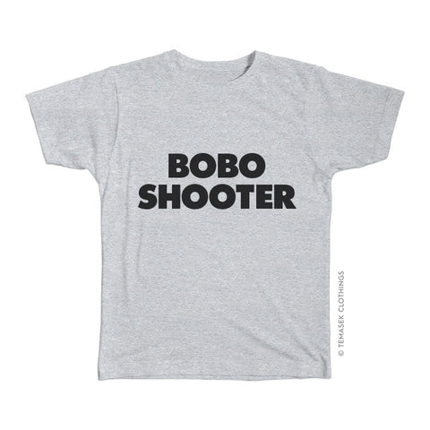 Temasek Clothings - Bobo Shooter
