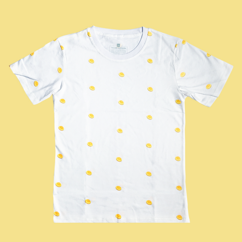 CHUT PATTERN 02: Pineapple Tart