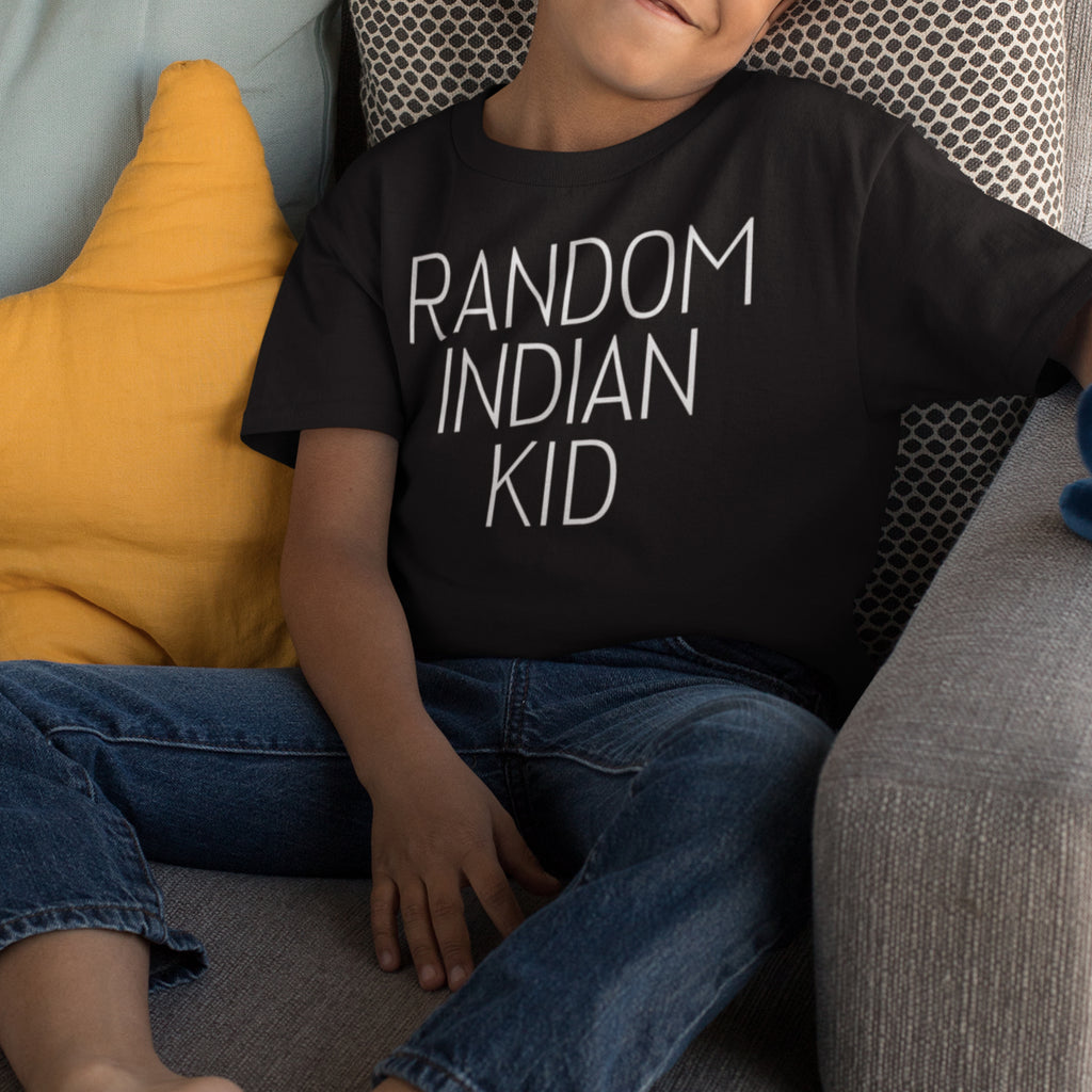 Temasek Clothings - Sale - Random Indian Kid