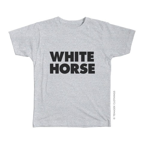 White Horse - Temasek Clothings