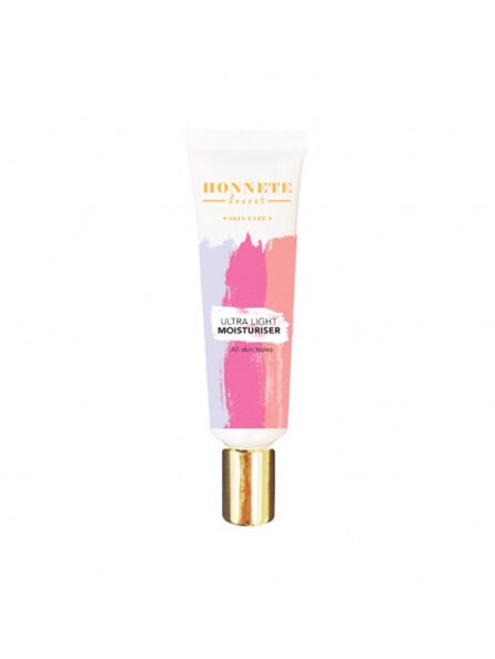 Honnete Beauty Ultra Light Moisturiser