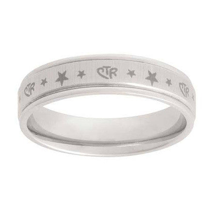 Aries Star CTR Ring (8)