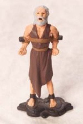 Abinadi (Action Figure)