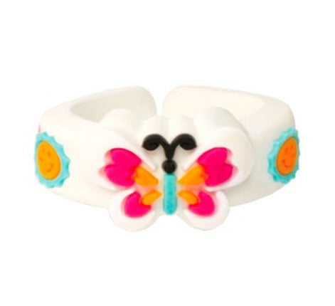 Adjustable Butterfly CTR Ring