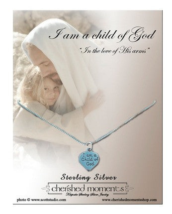 Child of God Necklace
