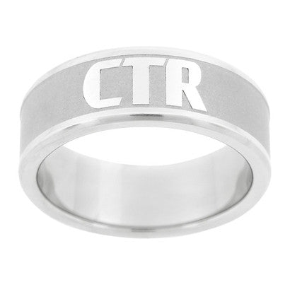 Frost CTR Ring (Size 10)