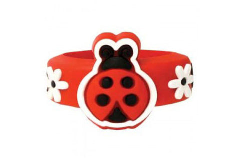 Ladybug CTR Ring (Adjustable)