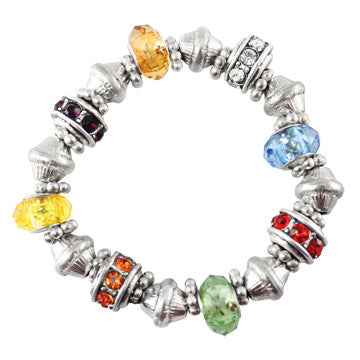 Young Women Value Bead Bracelet