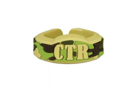 Camo CTR Ring (Adjustable)