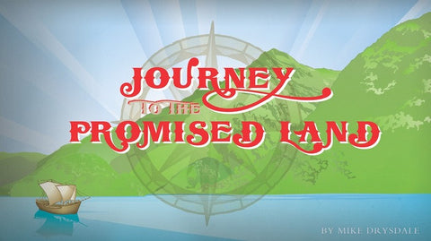Journey to the Promised Land Game