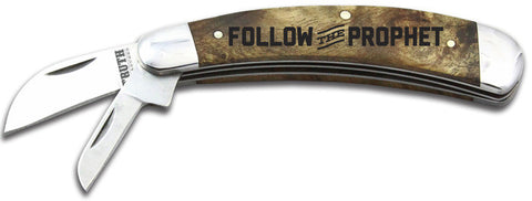 Follow the Prophet Pocket Knife (Accessory)