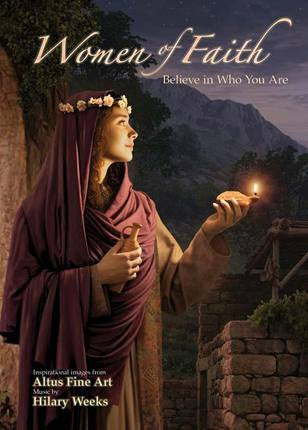 Women of Faith: Believe in Who You Are (DVD)