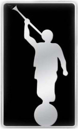 Angel Moroni Pin (Pin)