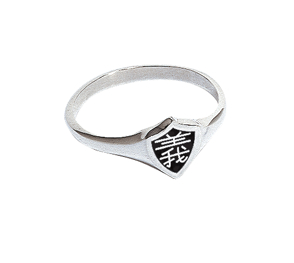 Foreign Language CTR Ring Regular