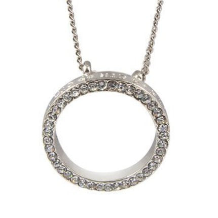 CTR Circle Necklace (Necklace)