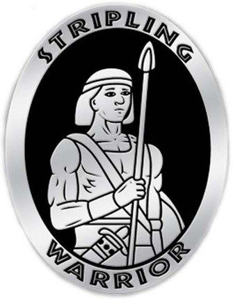 Stripling Warrior Pin (Pin)