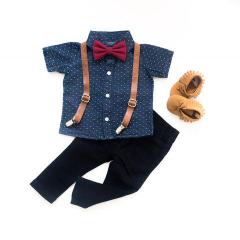 Baby Boy Outfit Inspiration