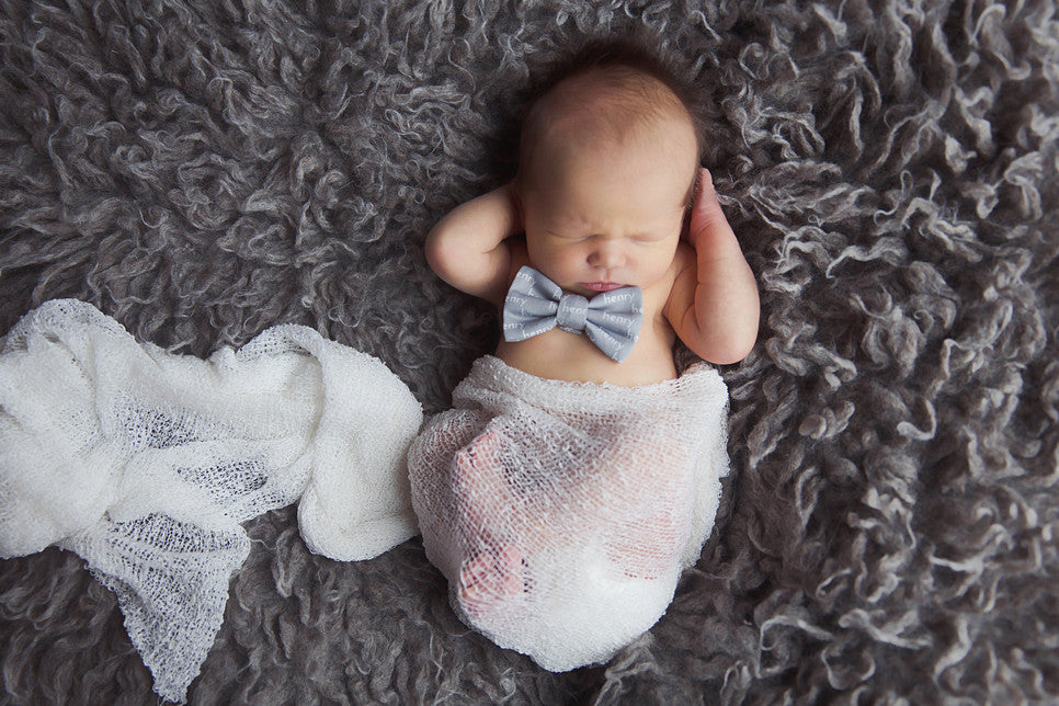 baby bow tie toddler bow tie