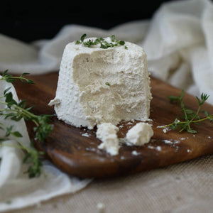 "Vegan Ricotta ""Cheeze"" (no fermentation)"