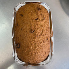 Keto Raspberry Bread Recipe (Gluten-Free, Dairy-Free, Grain-Free, Low Sugar)
