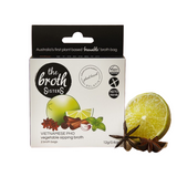 The Broth Sisters Vegetable Sipping Broth, Vietnamese Pho - 12g x 2 - FoodCraft Online Store