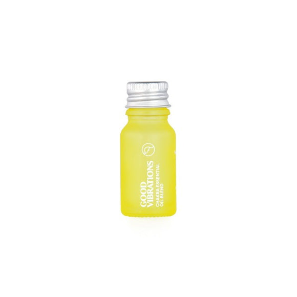FLOW Cosmetics Good Vibrations Essential Oil Blend - 10ml - FoodCraft Online Store