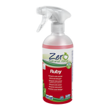 Zero Natural Force  RUBY Scented Descaling Natural Detergent (500ml) - FoodCraft Online Store