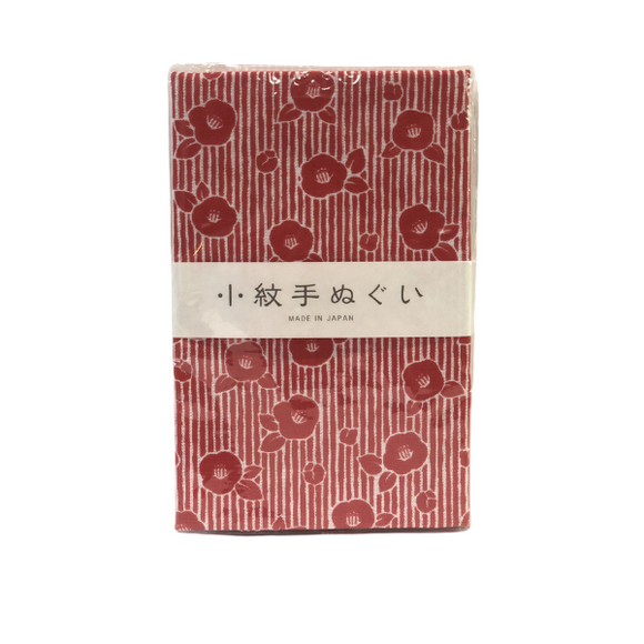 Tenugui (手ぬぐい) hand wiping cloths - MYM33228 - FoodCraft Online Store