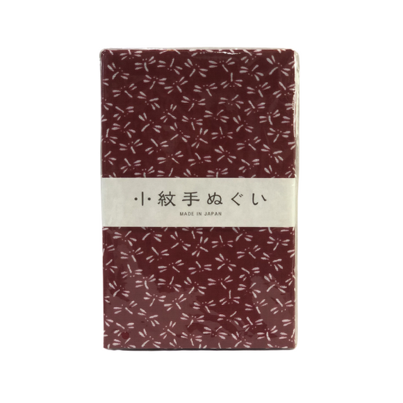 Tenugui (手ぬぐい) hand wiping cloths - MYM33471 - FoodCraft Online Store