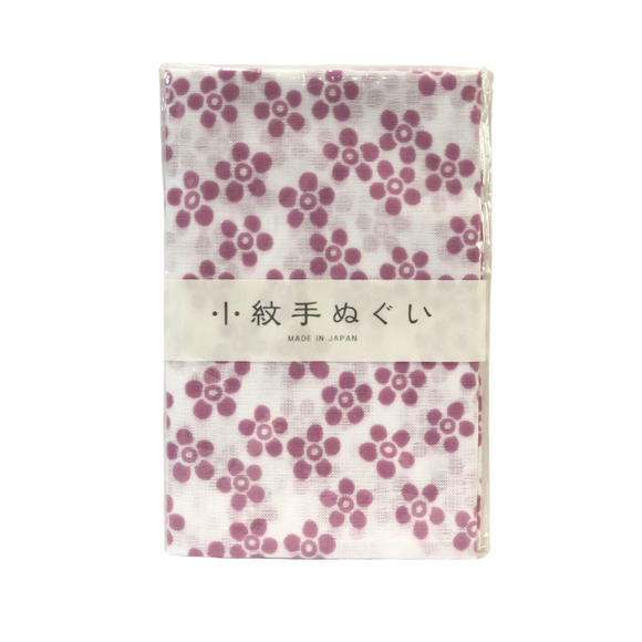 Tenugui (手ぬぐい) hand wiping cloths - MYM33238 - FoodCraft Online Store
