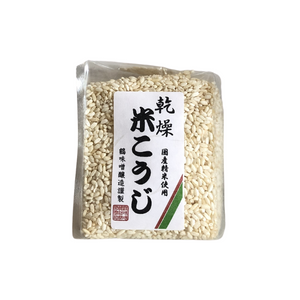 Tsurumiso Brewing Dried Rice Koji 米麹 - 300g - FoodCraft Online Store