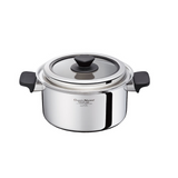 VITACRAFT SUPER NECENT (HIGH CASSEROLE / SAUCEPAN) - FoodCraft Online Store