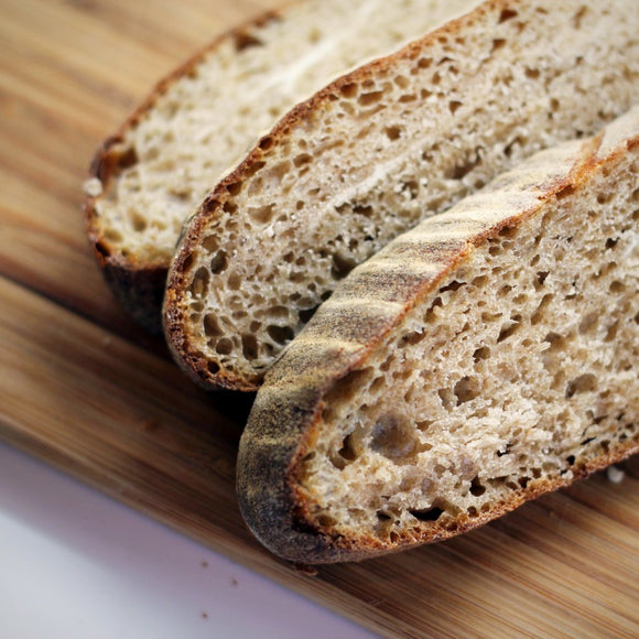 Sourdough Baking - Level 1 - FoodCraft Online Store