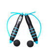 Cordless skipping calorie and timer jump rope - KYTO2103B
