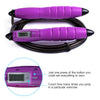 Digital counting jump rope for skipping training - KYTO2101
