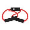 Calorie and count chest expander resistance band - KYTO2713