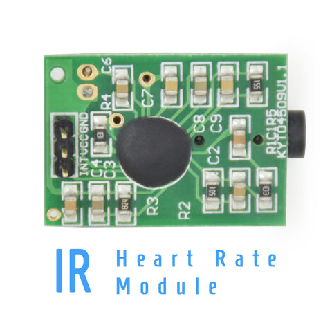 IR heart rate module PCBA - KYTO4509