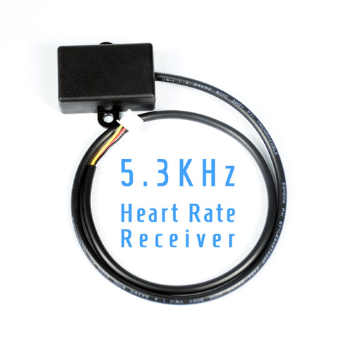 5.3KHz Uncoded Heart Rate Receiver for Treadmill KYTO2800D