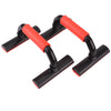 New fashion affordable simple fitness push up bars - KYTO3006D