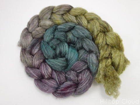 Hand Dyed Gradients