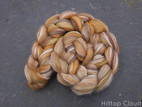 Lammas- Ceilidh Collection. Blended Fibre, 100g - Hilltop Cloud