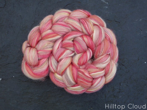 Beltane- Ceilidh Collection. Blended Fibre, 100g - Hilltop Cloud