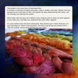 Spinning Hand Dyed Fibre- A Guide - Hilltop Cloud