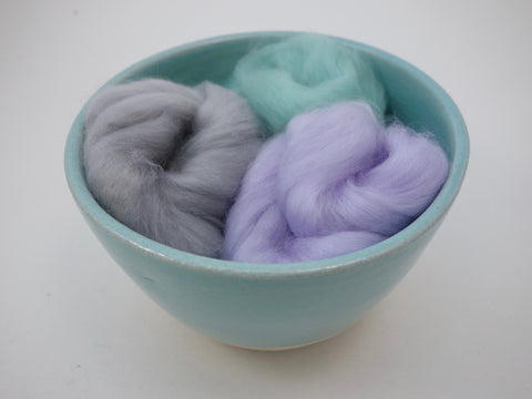 Cashmere Mixed Colour Pack- 30g- Sea Nymph (DHG)