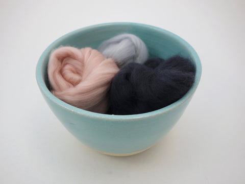 Cashmere Mixed Colour Pack- 30g- Ballerina (DHG)