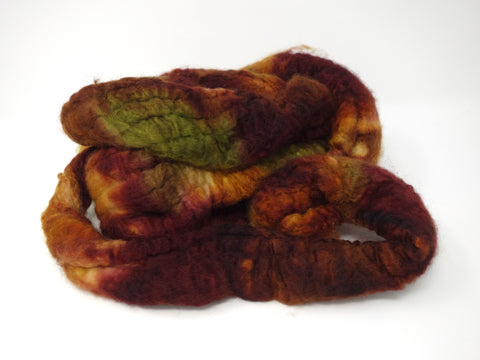 Cashmere, Hand Dyed 50g - Hilltop Cloud