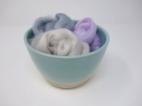 Cashmere Mixed Colour Pack- 30g- Jet Stream  (DHG)