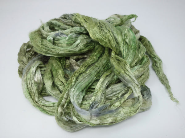 Mulberry Silk Top, Hand Dyed, 100g