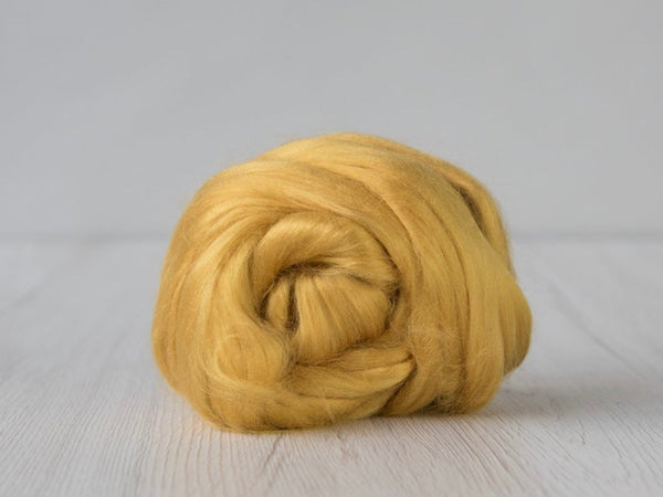 Viscose Tops- 50g- Honey (DHG)