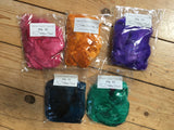 Firestar. 5 x 20g Mixed Colour Packs. Trilobal Nylon